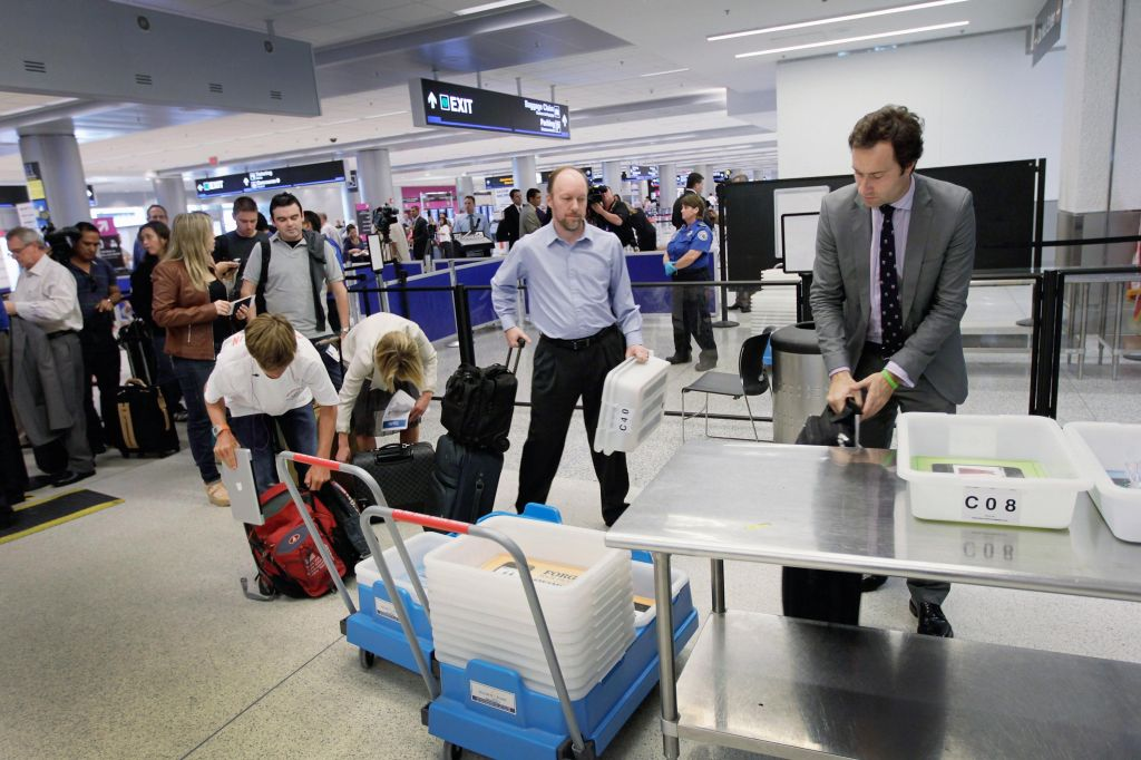 TSA Introduces Pre-Screening Pilot Program For Some Passenger Groups