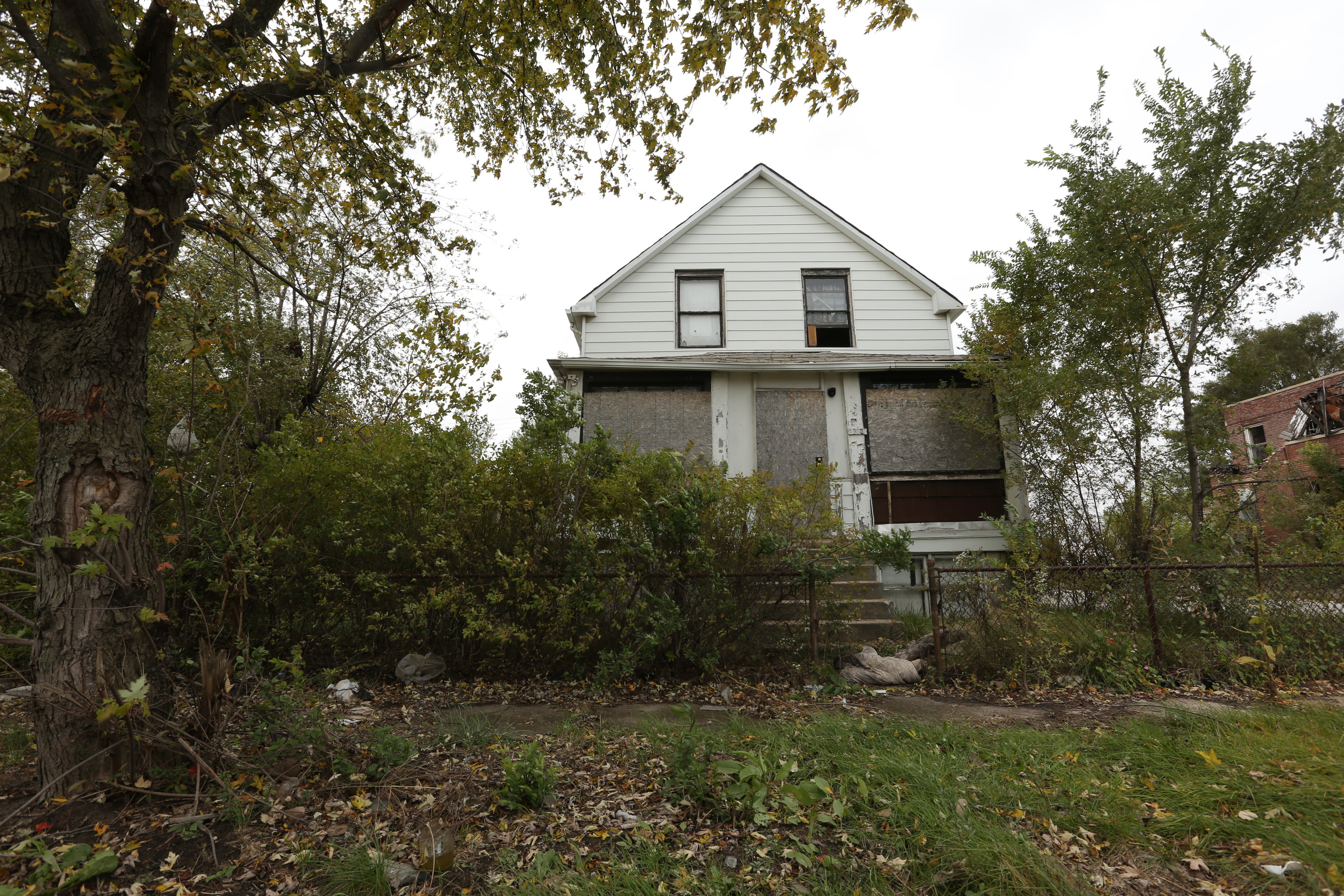 Potential Serial Killer In Indiana Linked To 4 Murders