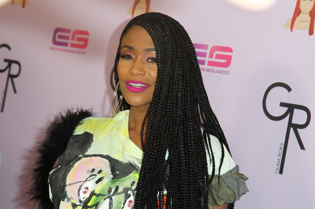 How a Threesome Landed Basketball Wives' Tami Roman in the