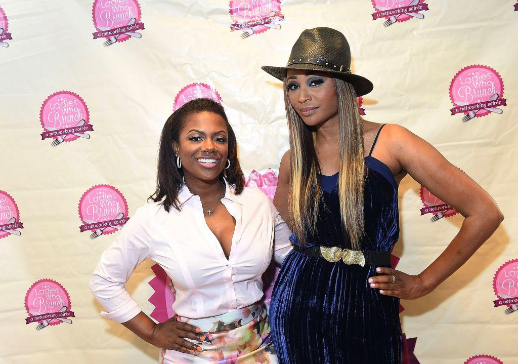 Ladies Who Brunch Atlanta 'Royal Tea Affair'