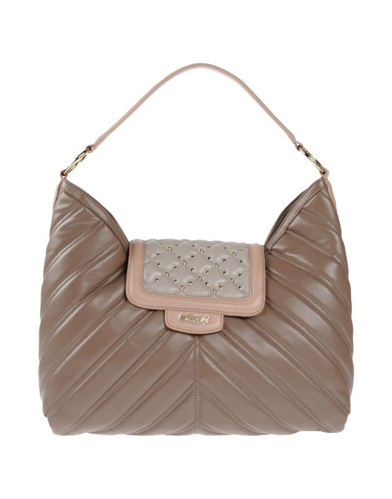 Yoox Statement Handbag