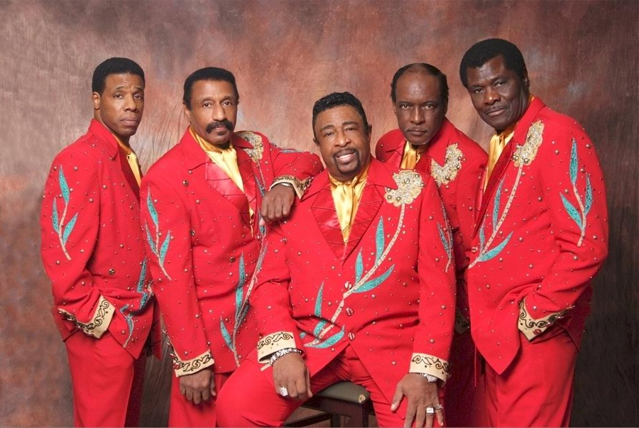 DELL: Dennis Edwards Temptations Review