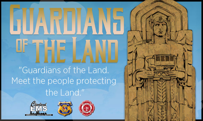 Guardians of the Land Featured Image