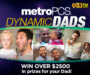 MetroPCS Dynamic Dads 2017