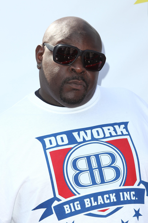 Christopher Big Black Boykin