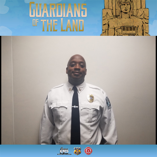 Guardians of the Land may