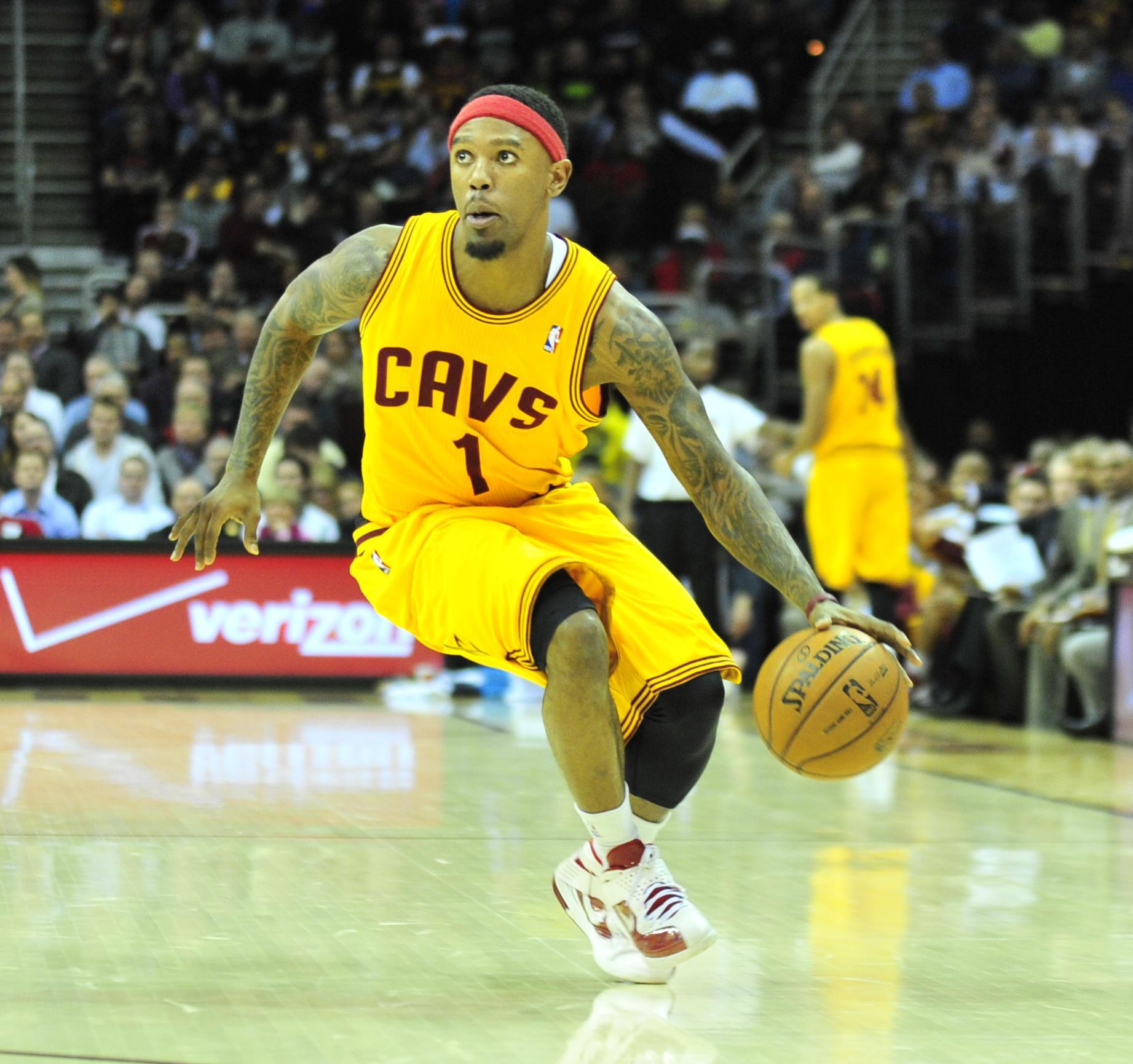 Cleveland Cavaliers v Miami Heat 3-20-2013