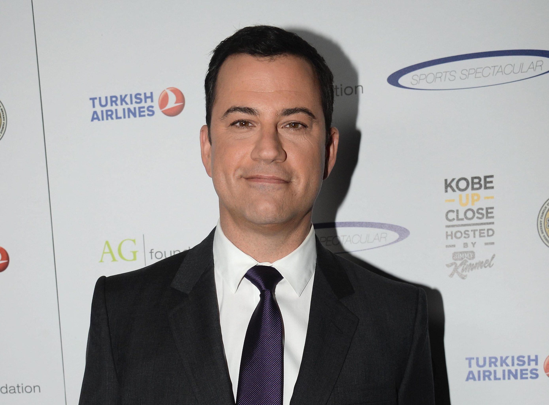 SPORTS SPECTACULAR & KVBFF PRESENT: KOBE UP CLOSE Hosted By Jimmy Kimmel