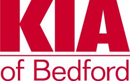 Kia of Bedford Logo