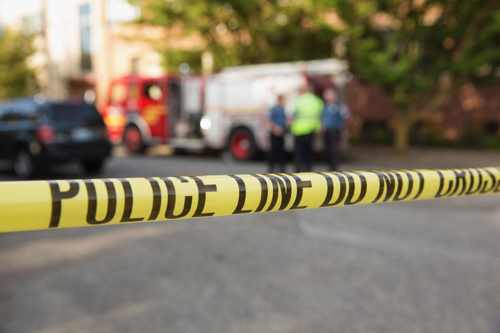 1 Dead, 3 Injured After Shooting At Seattle Pacific University