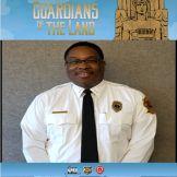 Guardians of the Land Jun/Jul