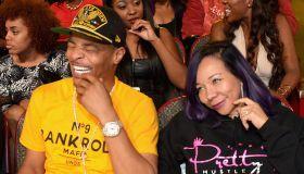 BET Hip Hop Awards Show