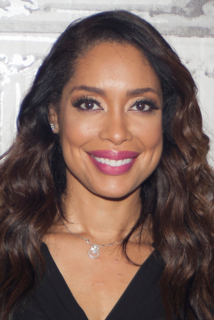 AOL Build Speaker Series - Gina Torres, 'Suits'
