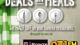 5 Points Grille