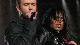 The AOL TopSpeed Super Bowl XXXVIII Halftime Show Produced by MTV - Show