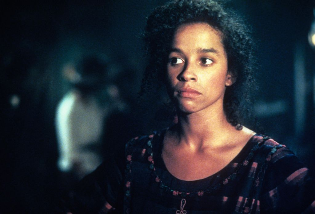 Rae Dawn Chong In 'The Color Purple'