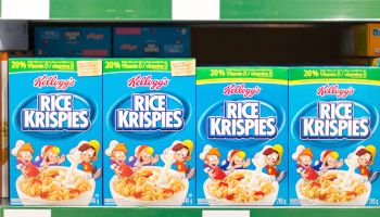 Kellogg's is an American multinational food manufacturing...