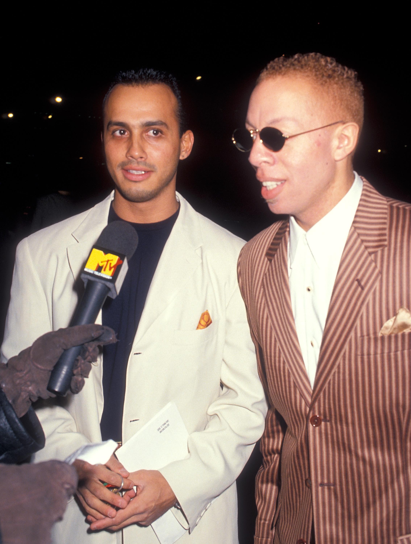 36th Annual Grammy Awards