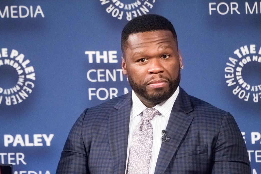PaleyLive NY Presents An Evening With The Cast And Creative Team Of 'Power'