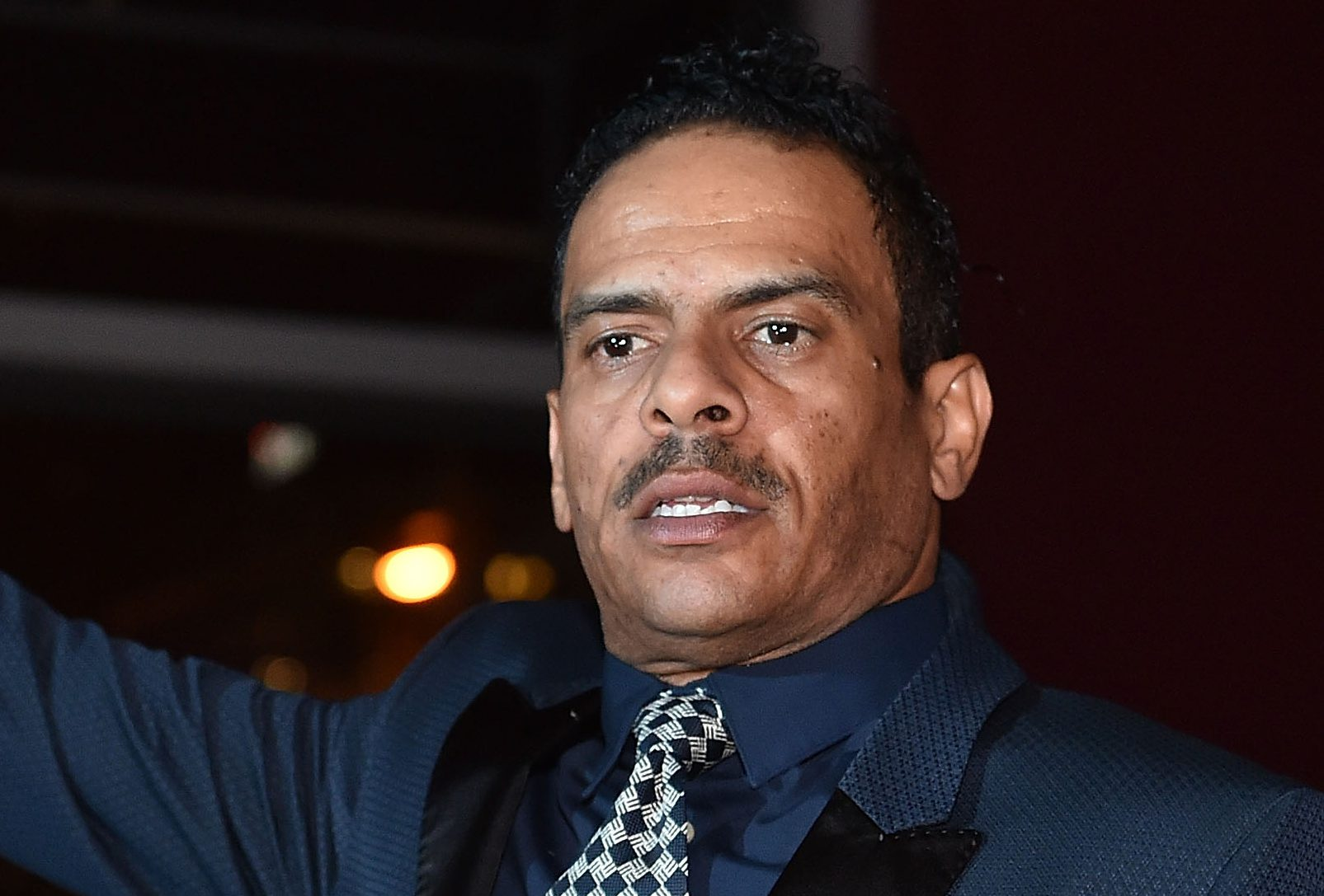 The Real Love Music Experience With Christopher Williams