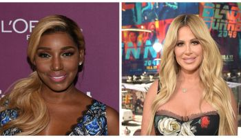 NeNe Leakes, Kim Zolciak