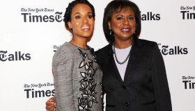 TimesTalks Presents: Kerry Washington And Anita Hill 'Confirmation'