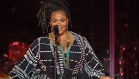Jill Scott Performs At Pechanga Casino