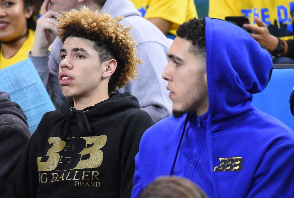 Washington v UCLA