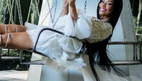 Nicki Minaj x H&M Holiday Collection