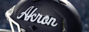COLLEGE FOOTBALL: NOV 14 Ohio at Akron