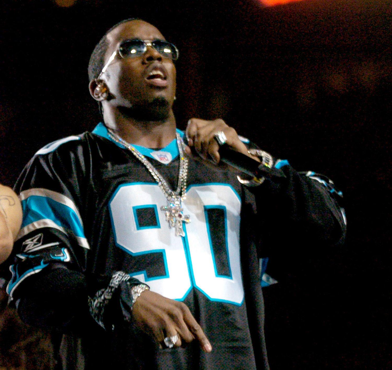 Super Bowl XXXVIII Halftime Show