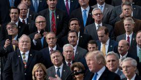US-POLITICS-TRUMP-TAX-REFORM