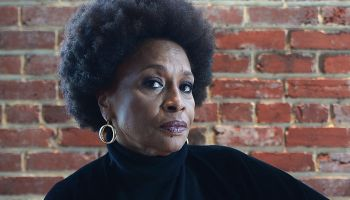 An Intimate Brunch With Jenifer Lewis