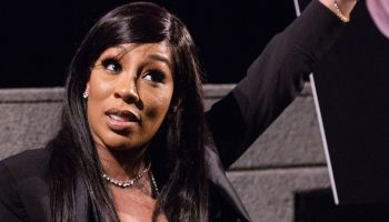 K. Michelle Album Preview For 'Kimberly: The People I Used To Know'