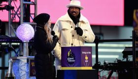 Dick Clark's New Year's Rockin' Eve with Ryan Seacrest 2018