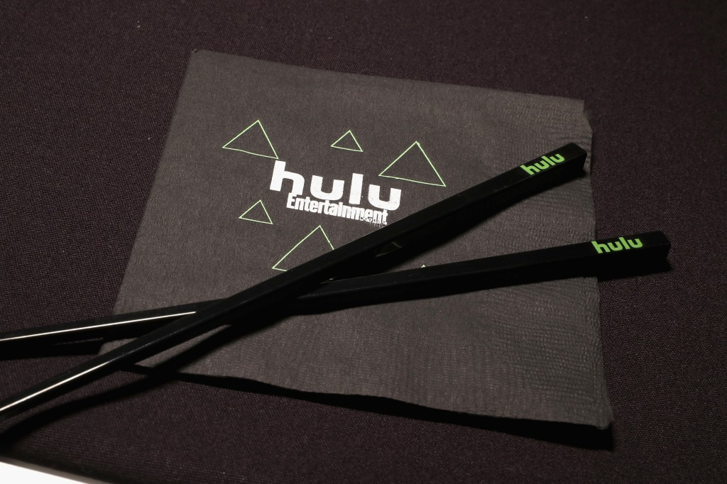 Hulu's New York Comic Con After Party
