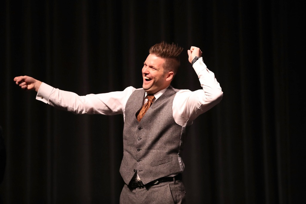 Tensions High As Alt-Right Activist Richard Spencer Visits U. Florida Campus