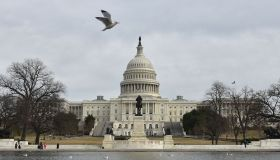 US-POLITICS-SHUTDOWN-CAPITOL