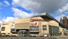Quicken Loans Arena, Cleveland, Ohio, USA