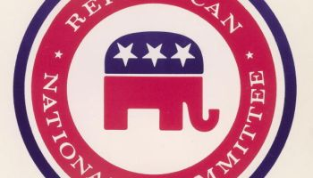 GOP Logo, Republican National Committee Logo