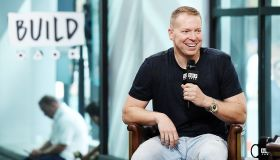 Build Presents Gary Owen Discussing His Comedy Special 'Gary Owen: I Got My Associates'
