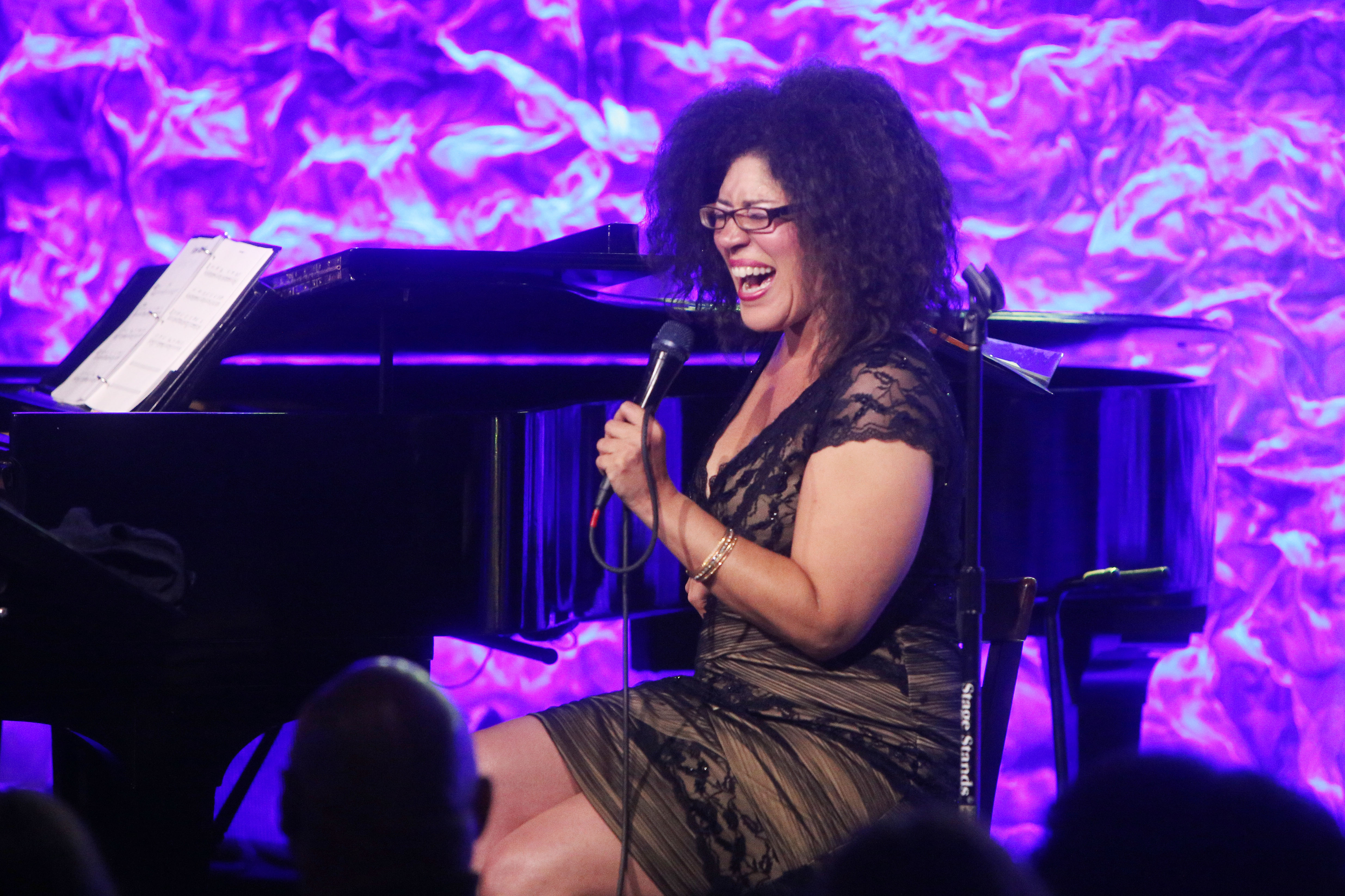 Rain Pryor: Divorced, Dangerous and Divalicious Opening - Performance