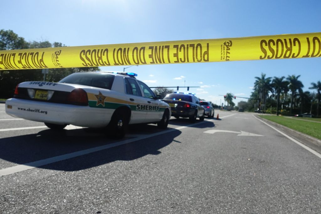 Florida school shooting aftermath