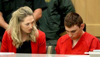 Parkland High School Shooter Nikolas Cruz Returns To Court