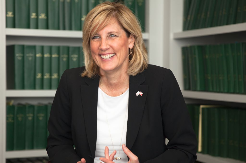 Claudia Tenney Congress
