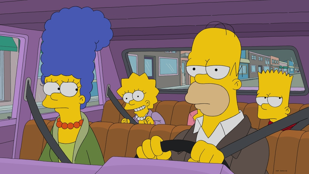 FOX's 'The Simpsons' - Season Twenty-Nine