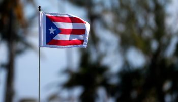 Puerto Rico Open Charity Pro-Am - Day Two