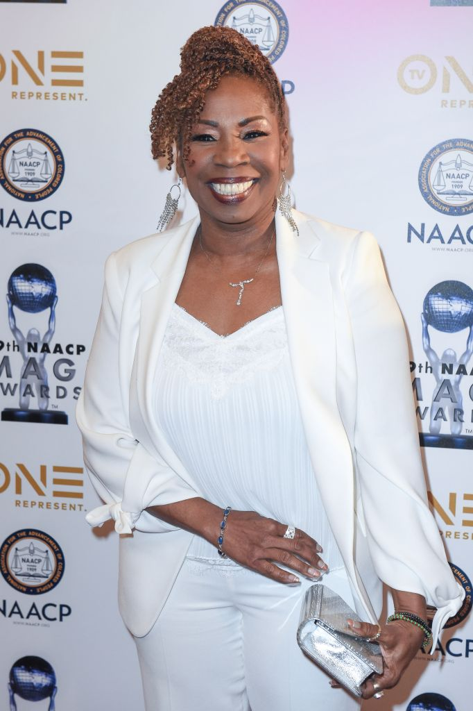 49th NAACP Image Awards Non Televised - Arrivals