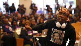 Hundreds Attend Sacramento City Council Meeting On Death Of Stephon Clark