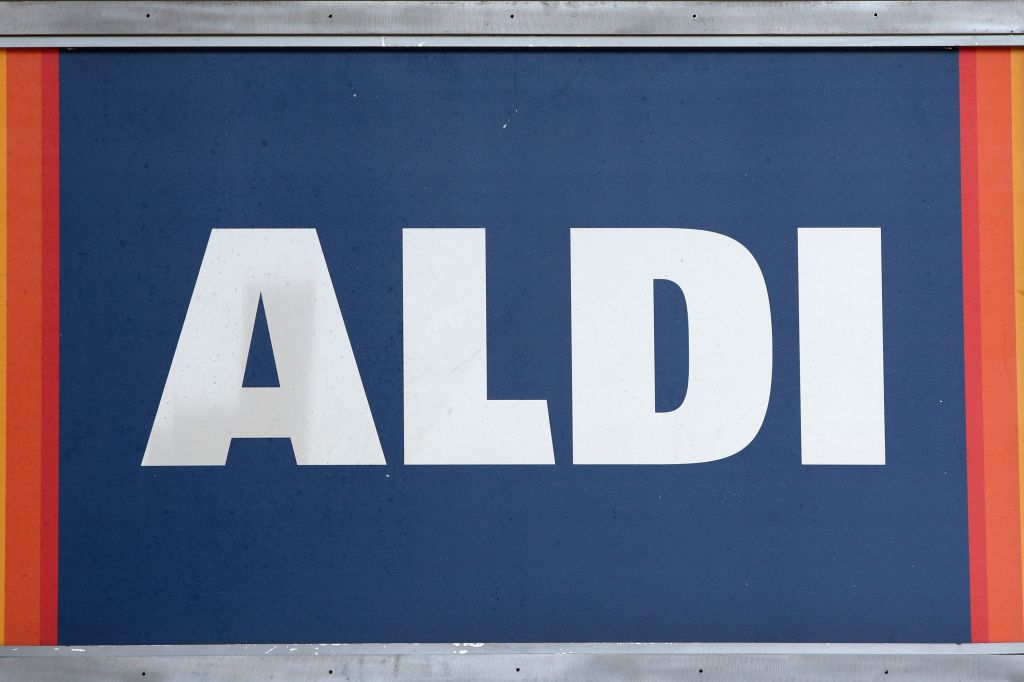 German Grocery Chain Aldi To Invest $3.4 Billion Into U.S. Stores